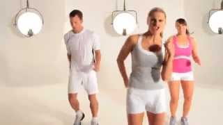 getlinkyoutube.com-30 Minute Aerobic Dance Workout with Deanne Berry (Full)