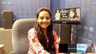 getlinkyoutube.com-Thenu (Neha) - Vaani Rani Live