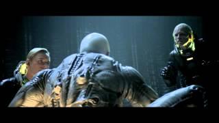 """getlinkyoutube.com-Prometheus Alternate Scene: """"The Engineer Speaks"""""""