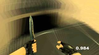 getlinkyoutube.com-Speedrun NarutoXAliveZ 1000FPS