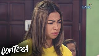 Contessa Teaser Ep. 15: Katapusan na ba ni Bea?