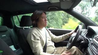 getlinkyoutube.com-遲到的小天王Skoda Fabia RS