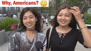 What Japanese Find Weird About Other Countries (Interview)