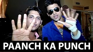 getlinkyoutube.com-Ayaz And Parth's Paanch Ka Punch