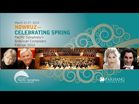 Celebrating Nowruz - the Persian New Year