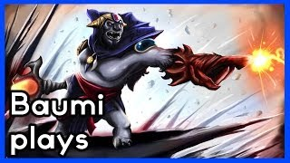 getlinkyoutube.com-Dota 2 | CARRIES VS SUPPORTS!! | Baumi plays Lion