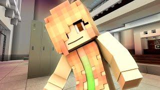 getlinkyoutube.com-YANDERE - TEACHER JANE! (Minecraft Roleplay) #10