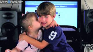 The Story of MattyB & Sarah Grace