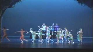 getlinkyoutube.com-Tallahassee Ballet Promo Video