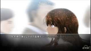 getlinkyoutube.com-【Steins;Gate】 再会シーン 【True end】
