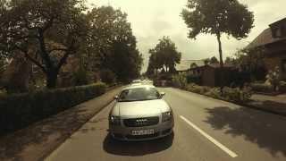 getlinkyoutube.com-Audi TT 1.8T GoPro
