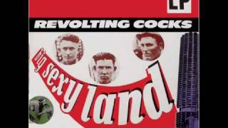 The Revolting Cocks - Big Sexy Land