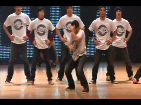 BOTY International 2010 Show - Gamblerz Crew DVDRIP