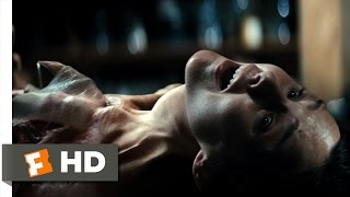 The Thing (3/10) Movie CLIP - Juliette Transforms (2011) HD width=