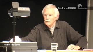Helmut Creutz MGS 2012