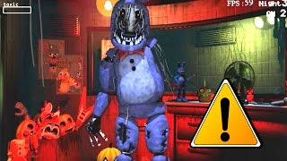 getlinkyoutube.com-Five Nights at Freddy's: Danger Series
