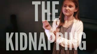 """getlinkyoutube.com-""""The Kidnapping"""" - Old Improv Movie 