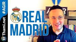 S'inspirer de la victoire du Real Madrid pour devenir libre financièrement