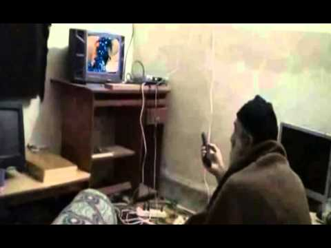 What's Osama Bin Watchin'?