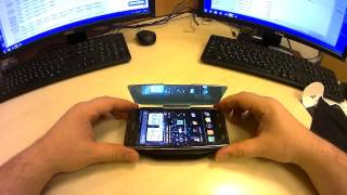 getlinkyoutube.com-HUD Mobile Navigation Bracket | Посылка с AliExpress | РАСПАКОВКА