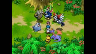 getlinkyoutube.com-Pokemon Ranger: GS - Boss Recaptures (1/3)