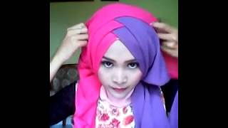 getlinkyoutube.com-HIJAB TUTORIAL KEBAYA / FORMAL EDITION (PART 1)