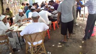 getlinkyoutube.com-Muslim Wedding Ceremony at Hainan China