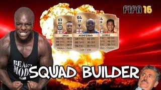 getlinkyoutube.com-FIFA 16 - AKINFENWA SQUAD BUILDER! - FIFA 16 ULTIMATE TEAM