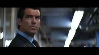 getlinkyoutube.com-Pierce Brosnan as James Bond [Tribute]