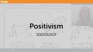 getlinkyoutube.com-Positivism | Sociology | Chegg Tutors