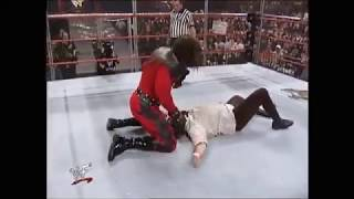 Top 10 Moves Of Kane