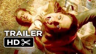 getlinkyoutube.com-Wolves Official Trailer 1 (2014) - Jason Momoa, Lucas Till Movie HD