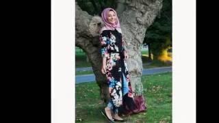 getlinkyoutube.com-Casual Hijab fashion style 2016 part 6|casual hijab outfits|ملابس المحجبات كاجوال