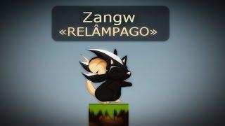 getlinkyoutube.com-Transformice - Zangw Gameplay 2#