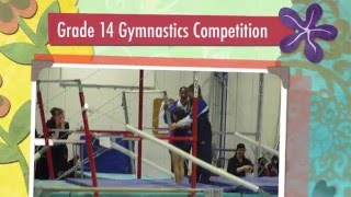 getlinkyoutube.com-Luna - Grade 14 Gymnastics Competition 2010