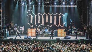 getlinkyoutube.com-DOWN - Live at Resurrection Fest 2014 (Viveiro, Spain) [Full show]