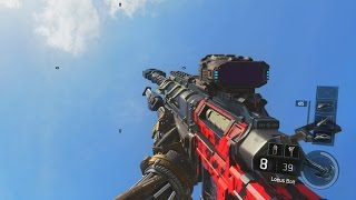 getlinkyoutube.com-Black Ops 3 | Quick Scoping Gameplay With Red Tiger Locus Sniper Rifle! [PS4 Gameplay]