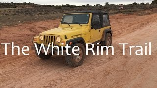 getlinkyoutube.com-The White Rim Trail Canyonlands Utah