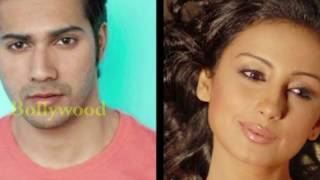 getlinkyoutube.com-Badlapur   Varun Dhawan And Divya Dutta Lip Lock!