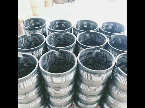 Sinotruk Parts: HOWO WD615 Engine, Piston Ring,VG1560030050