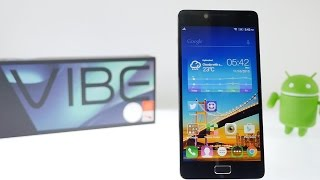 Lenovo Vibe P1 Smartphone Unboxing Impressions & Overview