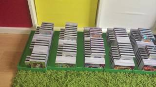 getlinkyoutube.com-Topps collections...including some AWESOME Match Attax items....