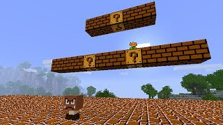 getlinkyoutube.com-【Minecraft Time!】超級史帝夫 #1—瑪利歐你腳怎麼了~~