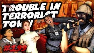 getlinkyoutube.com-72 Virgins on a Train (Trouble in Terrorist Town - Part 199)