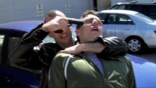 getlinkyoutube.com-Gun Disarms - Self Defense Compilation