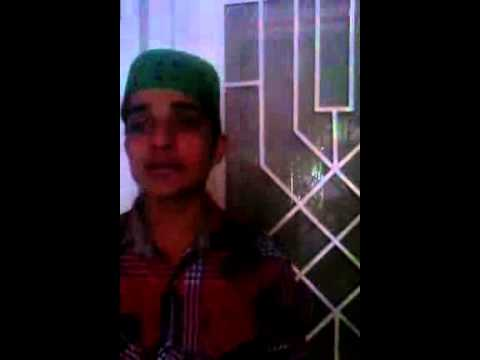 Beautiful naat by umar yaseen