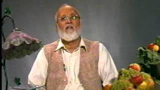 getlinkyoutube.com-Sonf, Fennel. Health By Nature by Hakeem Syed Abdul Ghaffar Agha on PTV