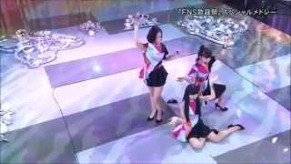 getlinkyoutube.com-Perfumeにスプラトゥーンのシオカラ節合わせてみた (Splatoon SHIOKARA-BUSHI feat. Perfume)