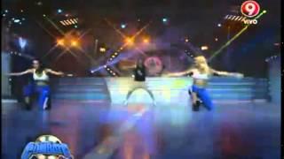 getlinkyoutube.com-Duelo de Baile: 12-03-15 Electro Combate Arg