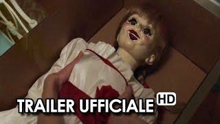 getlinkyoutube.com-Annabelle Trailer Italiano Ufficiale (2014)